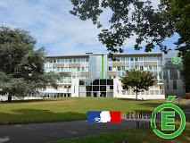 Academie de Nantes - présentation