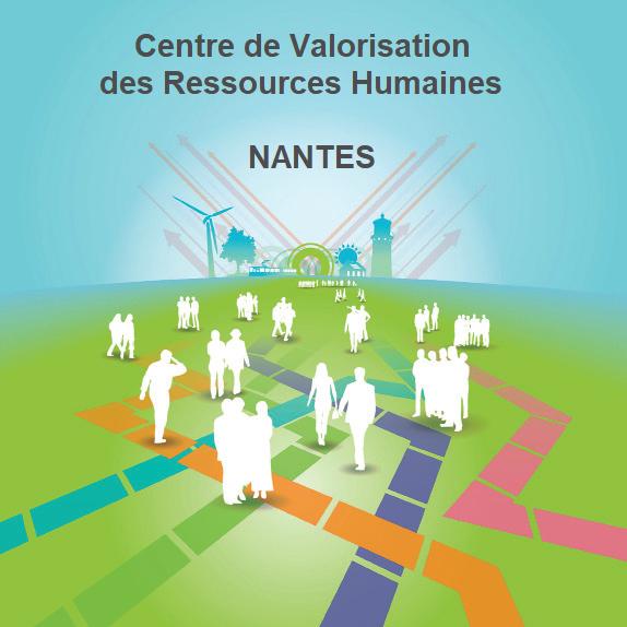 logo de CVRH de Nantes