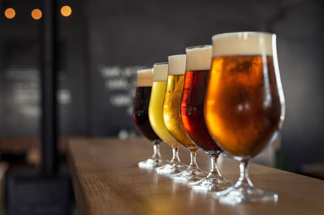 sommelier cerveza
