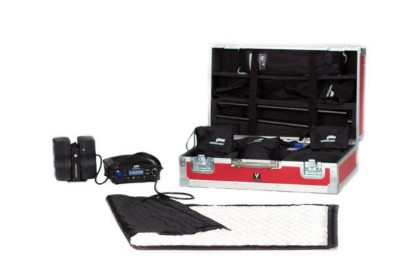 Carpetlight CL42 Complete Set / 120cm x 60cm Bi-Color Dimmbar 0