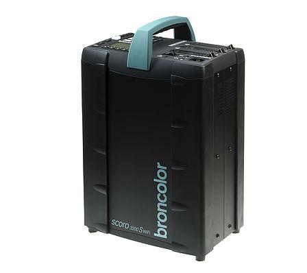 Bron Scoro S 3200 0
