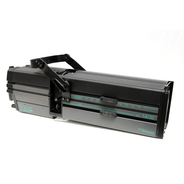 Profiler / Verfolger / Strand Alto 14/32 2KW 0