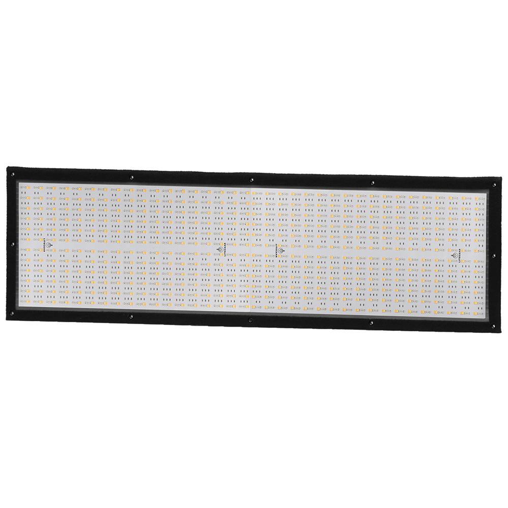 Litemat Spectrum 2L 292mm x 1016mm mit Rahmen/Grid/Eggcrate 0