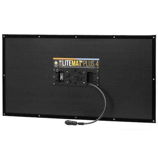 Litemat Spectrum 4L 533mm x 1016mm mit Rahmen/Grid/Eggcrate 0