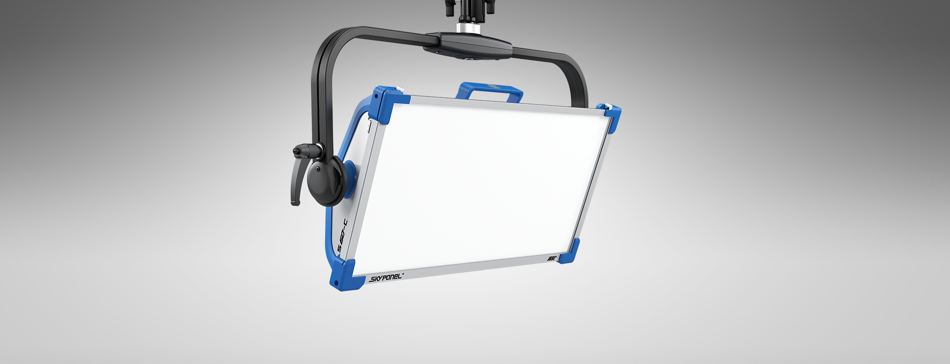 Arri Skypanel S60-C mit Koffer 0