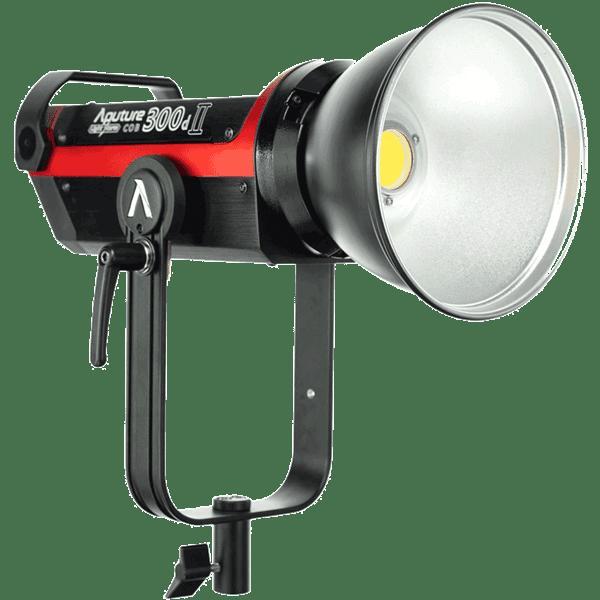 Aputure LS300x Bi-Color 0