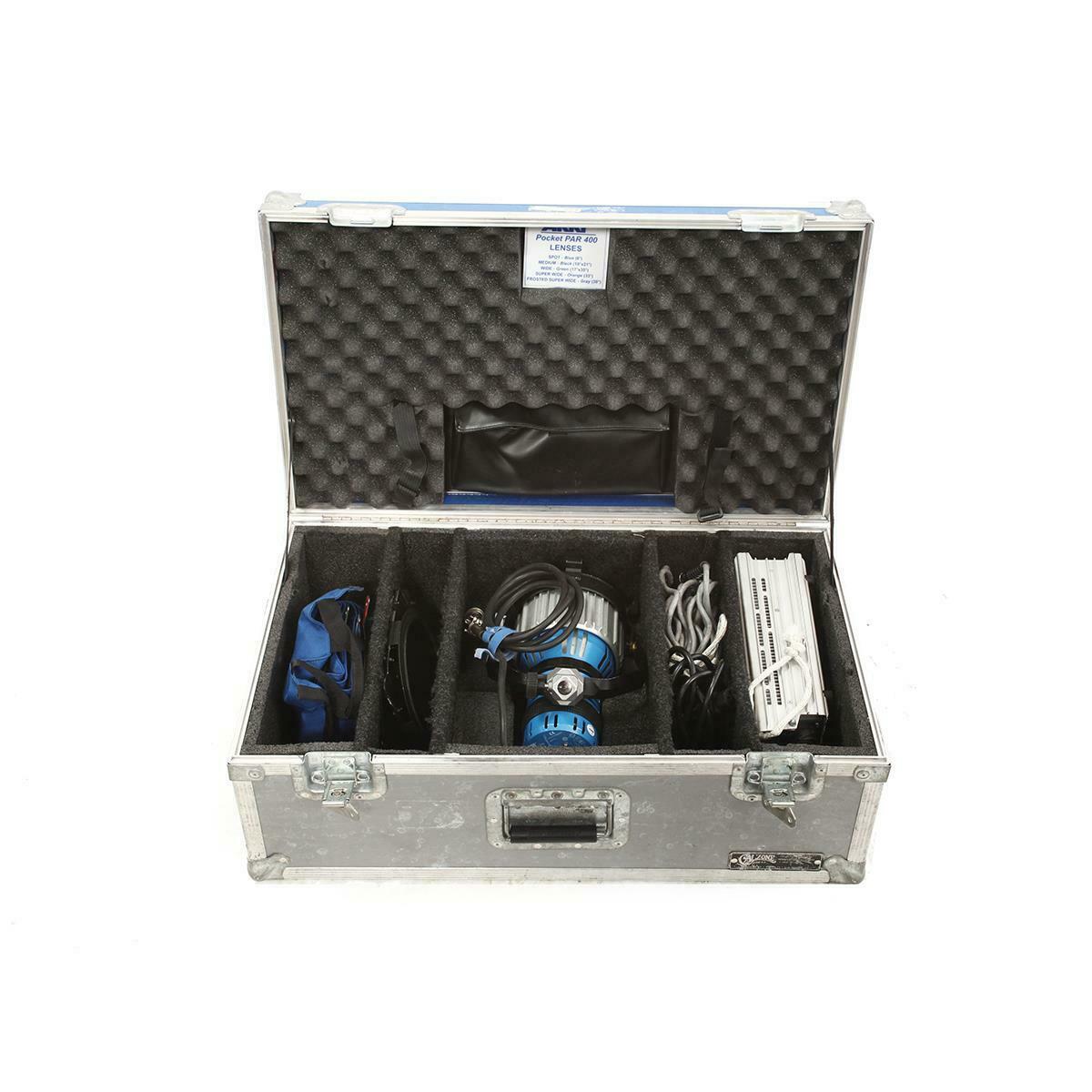 Arri Lux PocketPar 400W  Koffer 0