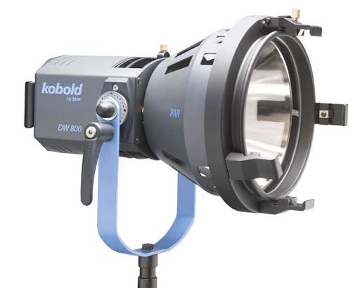 Kobold D1600 HMI Par 0