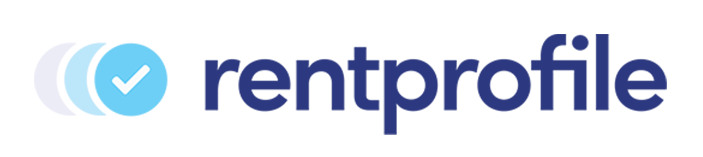 RentProfile Emblem