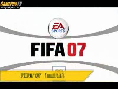 FIFA 07 (01/01/1995)