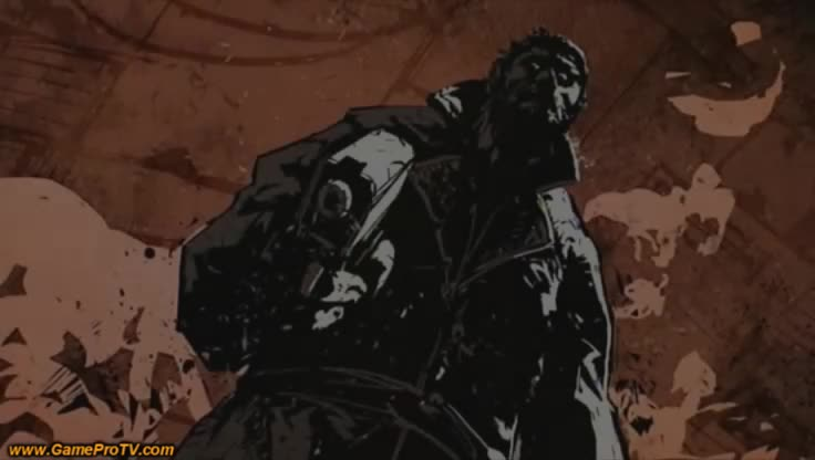 Vídeo análisis de Deadlight