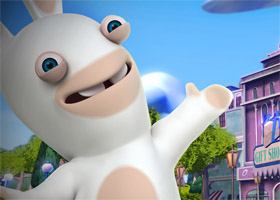 Rabbids Land (10/10/2012)