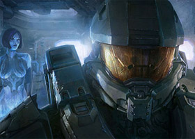 Halo 4 (01/10/2012)