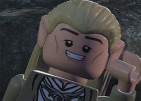 LEGO El Señor de los Anillos (02/10/2012)