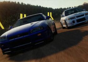 Forza Horizon (03/10/2012)