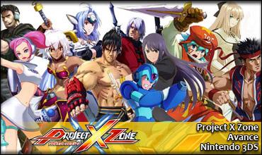 Project X Zone (04/10/2012)