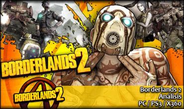 Borderlands 2 (05/10/2012)