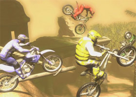 Trials Evolution (Origin of Pain) (05/10/2012)