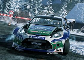 WRC 3 (15/10/2012)