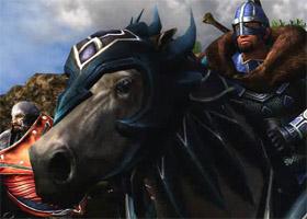 El Señor de los Anillos Online Riders of Rohan (16/10/2012)