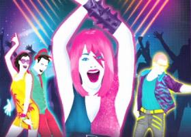 Just Dance 4 (18/10/2012)