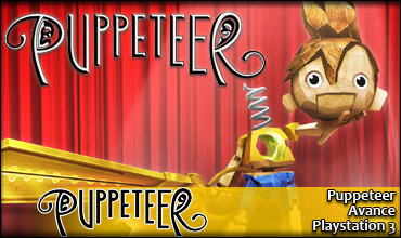 Puppeteer (22/10/2012)