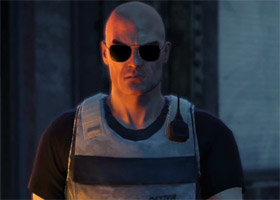 Hitman Absolution (23/10/2012)