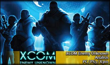 XCOM Enemy Unknown (24/10/2012)