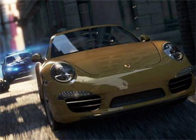 Need for Speed Most Wanted (29/10/2012)