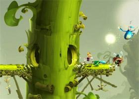 Rayman Legeds (30/10/2012)