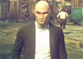 Hitman Absolution (31/10/2012)