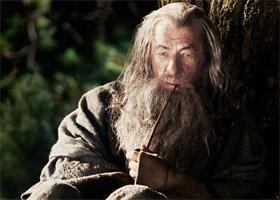 El Hobbit Un viaje inesperado (31/10/2012)