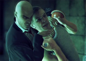 Hitman Absolution (02/11/2012)