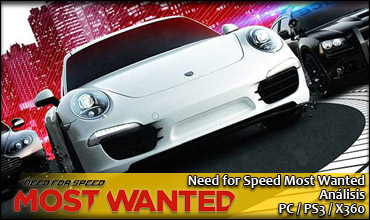 Need for Speed Most Wanted (06/11/2012)