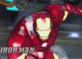 Los Vengadores Batalla por la Tierra (06/11/2012)