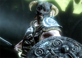The Elder Scrolls V Skyrim (07/11/2012)