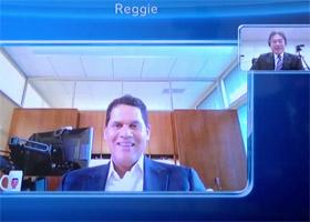 Wii U (vídeo conferencia)