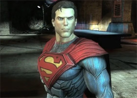 Injustice Gods Among Us (08/11/2012)