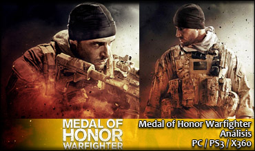 Medal of Honor Warfighter (12/11/2012)