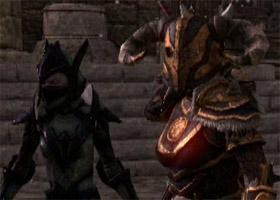 The Elder Scrolls Online (12/11/2012)