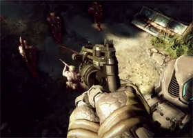Crysis 3 (12/11/2012)