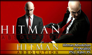Hitman Absolution (12/11/2012)