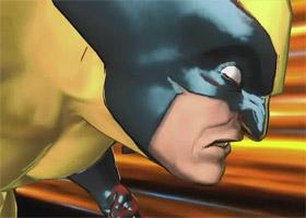 Los Vengadores Batalla por la Tierra (12/11/2012)