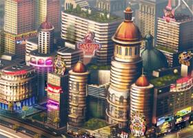 SimCity (12/11/2012)