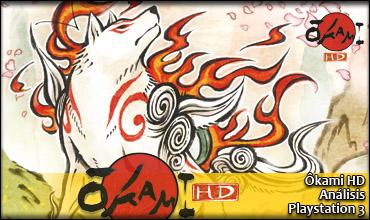 Okami HD (14/11/2012)