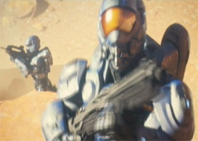 Halo 4 Spartan Ops (Episodio 2) (15/11/2012)