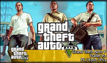 Grand Theft Auto V (15/11/2012)