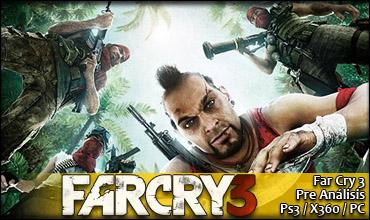 Far Cry 3 (19/11/2012)