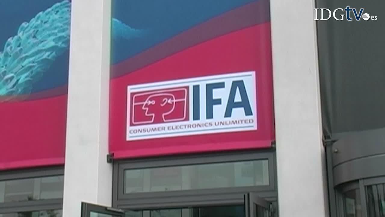 IFA 2013: las novedades que podremos ver