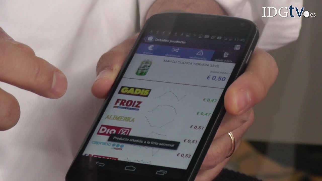 Apps para ahorrar con el móvil